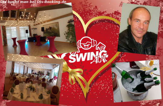 Hochzeit djs-booking.de