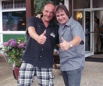 DJ Thorsten ( Der singende Heidewirt ) & DJ SWING-AK