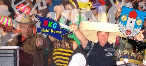 Karnevaleröffnung Naumburg 2014/2015