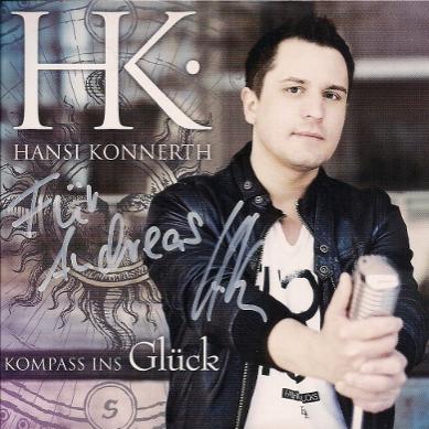 Hansi Konnerth
